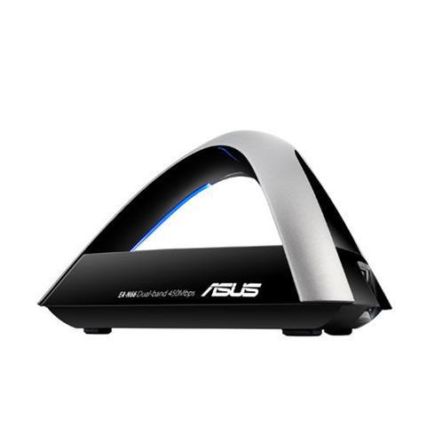 Подключение и настройка ASUS EA-N66