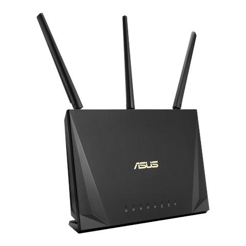 Подключение и настройка ASUS RT-AC65P